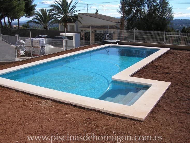 Modelos de piscinas poolhmon piscinas for Piscina exterior